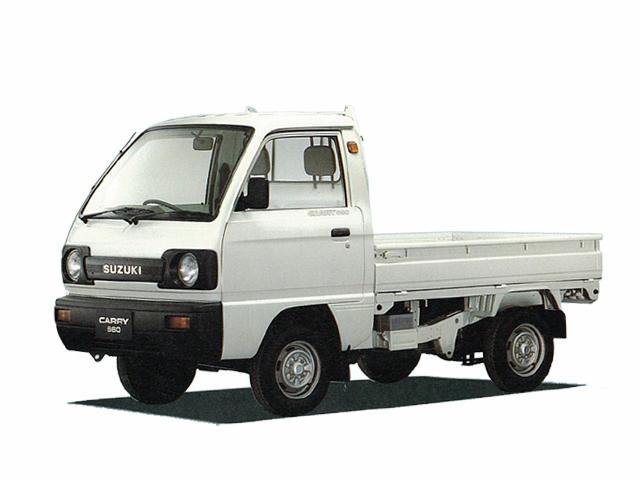 DB71T_Suzuki_Carry_Parts