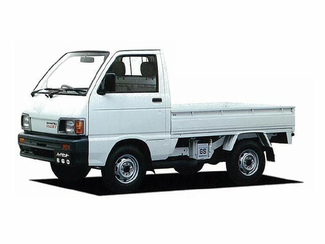 Daihatsu_S110P_Parts