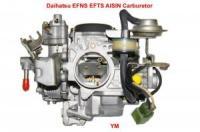 Daihatsu Hijet Rebuilt Carburetor S110P Series