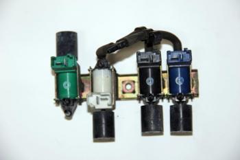 Daihatsu Hijet 4WD valve control Unit S81P/S83P Trucks