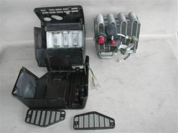 Daihatsu Hijet AC Evaporator