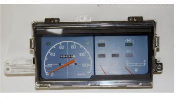 Daihatsu_Hijet_S81P_Speedometer