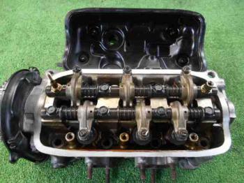 Daihatsu Hijet Cylinder Head S83P EFCS