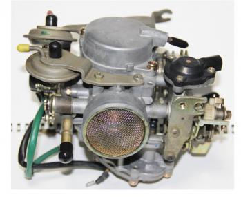 Honda Acty Rebuilt Carburetor HA4