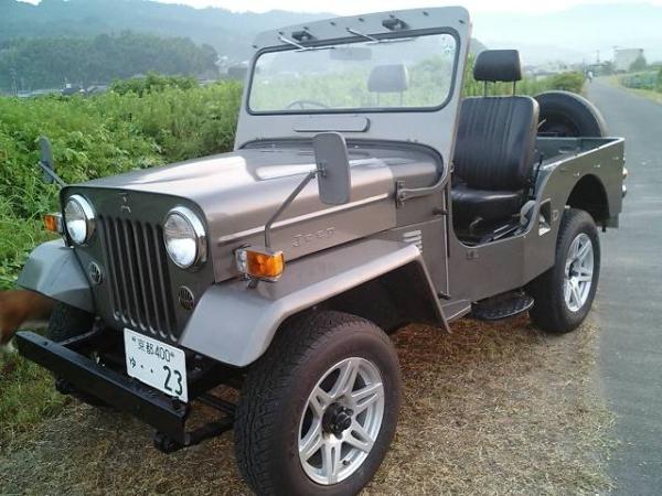 Mitsubishi_Jeep_Yokohama_Motors