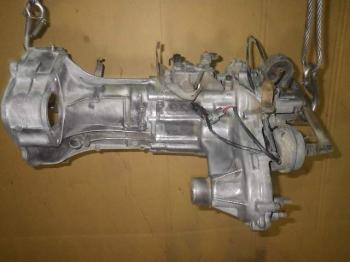 Mitsubishi Minicab Transmission 4 Speed U42T