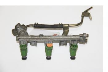 Mitsubishi Minicab U61T, U62T Fuel Injector Set
