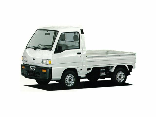 Sambar_KS4_Truck_Yokohama_Motors