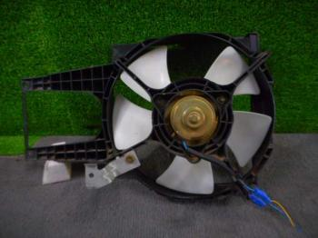 Subaru Sambar radiator Fan KS3, KS4
