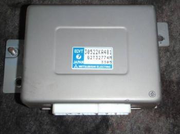 Subaru_Sambar_ECVT_Computer