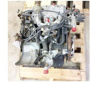 Subaru Sambar EN07C Used Engine 67,842 Kilometers