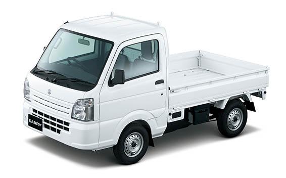 Suzuki_DA16T_Parts