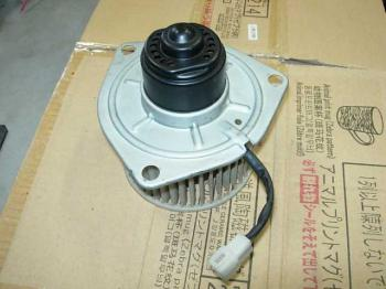 Suzuki Carry Blower Motor DA71T, DB71T