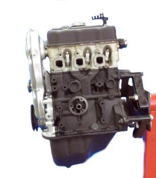 Suzuki Carry F5A Engine DB71T